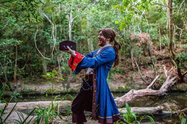 Monkey Island: Treasure Huntery! by EmperorMossy