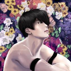 Bloom inside me by effy7