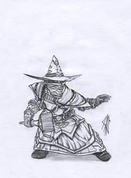 WoW Set Dungeon: Dwarf priest by Nasnat