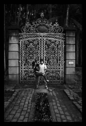 Entrance by colors4mind