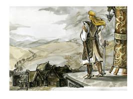 Rohan by Templado