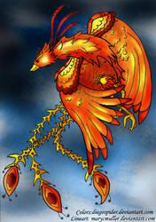 Phoenix by diegospider