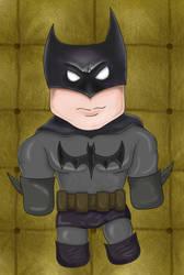 Batman by diegospider