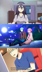 Recovery of an MMO Junkie by zack-awesome