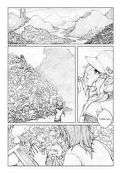 Pie-IX: Prologue - Page 1 by mero-ix