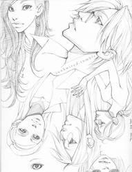 Sketchbook 02 by mero-ix