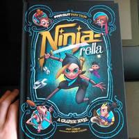 NANJA-RELLA by omarito