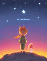 Le Petit Prince by omarito