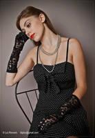 Elegance IV by Denna-le-Fay