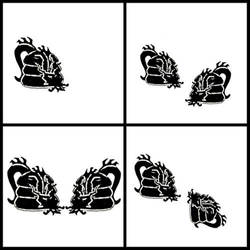 Sapphire Dragon loss.jpg by Psychosis13