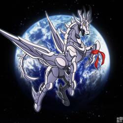 B't X by FlyingKirin