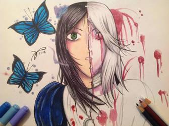 Split Alice by Kro-987