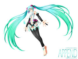 Append by NekoTroop