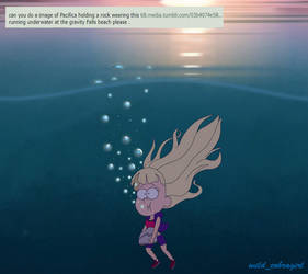 Pacifica in deep water by wild-cobragirl