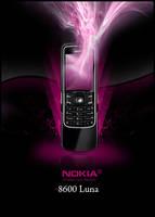 Nokia 8600 Luna by Juaozituh