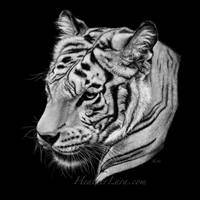 Narmada 2 by Heatherzart