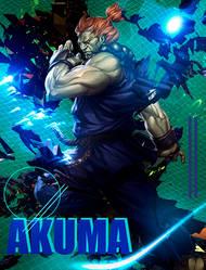 AKUMA by met99