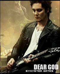 synyster gates by met99