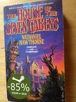 The House of the Seven Gabens by Poharex