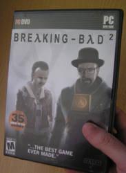 Half-Life 2 - Heisenberg Edition by Poharex