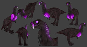 Carnivores 2- Innovator dawni by Poharex