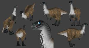 Carnivores Ice Age - Innovator richardi by Poharex