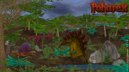 P.I.C.S - Breaking the Ambush by Poharex