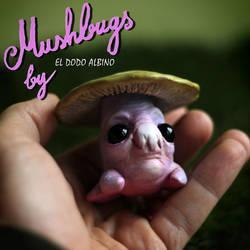 Mushbug the serious by dodoalbino