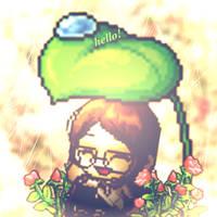 Hello! by iPockiiLuverz