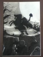 Headless Horseman by Miss-Misery13