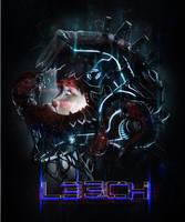 LEECH by Anocha