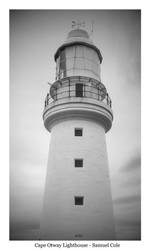 Cape Otway Lighthouse by samcole