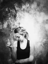 humo. by ame-claire