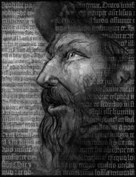 Gutenberg by Shunkarion