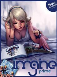 IFS Artbook, IMAGINE: Prime by kunkka