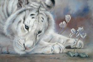 Sadness by IrenaDem