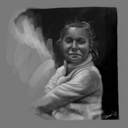 Olivia by galiotti