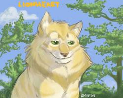 Lionheart by Kobb