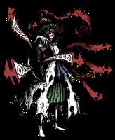 tsurubami by BlindVoid