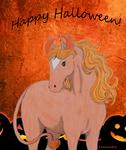 Happy Halloween! by Laurindie