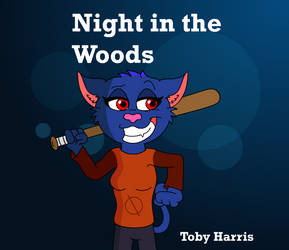 Night in the Woods Preview Picture by Toby512