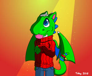 Jumpers are Snug by Toby512