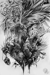 scribbles in my head by rachelle