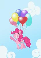 Balloon Rides! by aoshistark