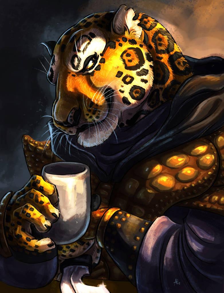 Kerrigan Strange by raptorzs