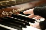 Chaikovski Piano by CaGaTaYGENCAY