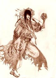 Soul Reaper by Loserbabooser