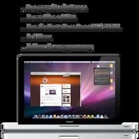 Dev Id MacBook by twinware