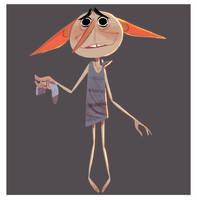Dobby by RaynerAlencar