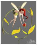 Fairy by RaynerAlencar